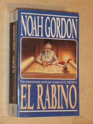 9788440655059: Rabino, El (Spanish Edition)