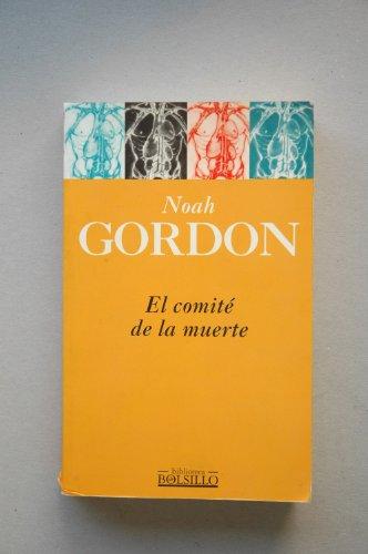 9788440655066: El Comite de La Muerte (Spanish Edition)