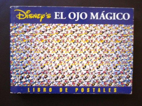 9788440655783: El ojo magico disney's