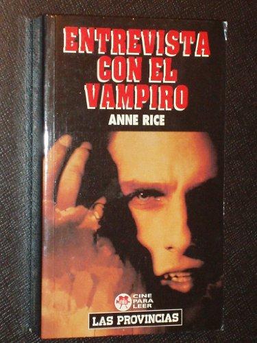 9788440656896: Entrevista con el vampiro