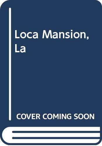 9788440656926: La loca mansion