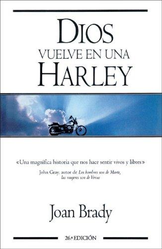 9788440657114: (kart) Dios Vuelve En Una Harley