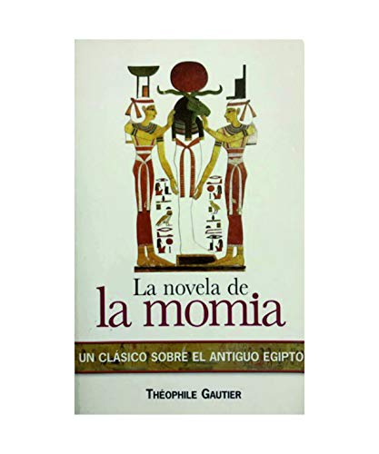 9788440658807: La Momia (Spanish Edition)