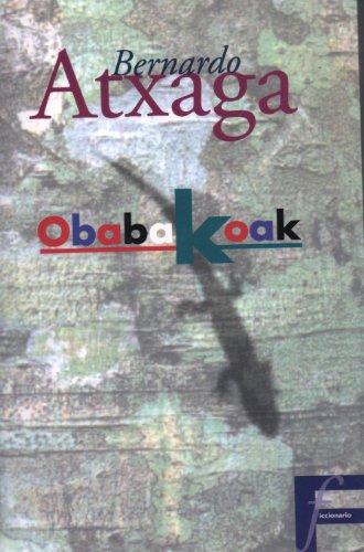 9788440658975: Obabakoak