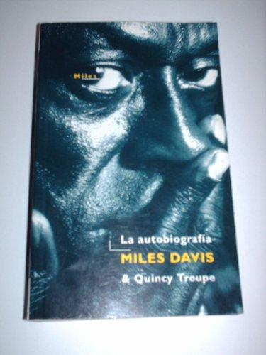 9788440658982: Miles Davis - La Autobiografia (Spanish Edition)