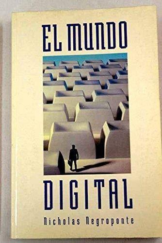 9788440659255: El mundo digital