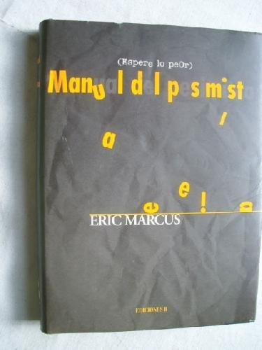 Manual del pesimista: n/a