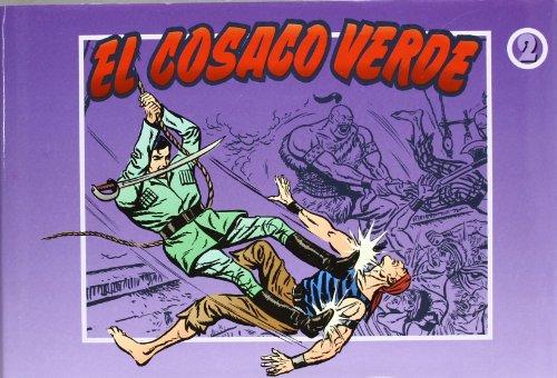 9788440660305: Cosaco Verde (Facsímiles 49-96) (B CÓMIC)