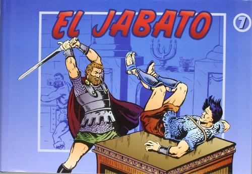 9788440660374: JABATO (FACS.289-335)