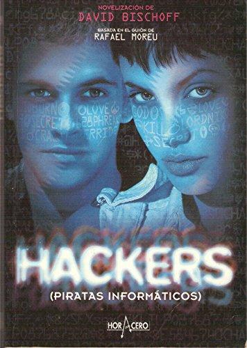 9788440660411: Hackers