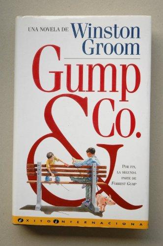 9788440660770: Gump & co.