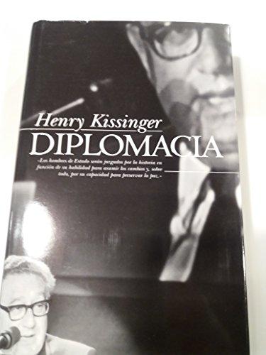 9788440661371: Diplomacia