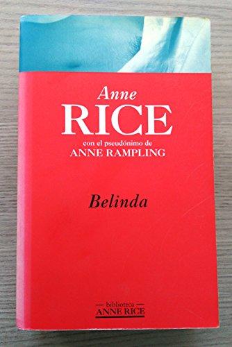 9788440661449: Belinda