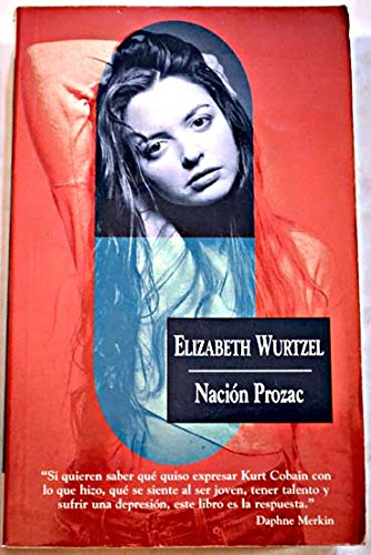 9788440661852: Nacion Prozac (Spanish Edition)