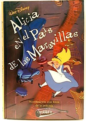9788440661883: Alicia En El Pais de Las Maravillas (Spanish Edition)