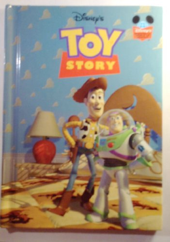 9788440661913: Toy Story (Disney's Wonderful World of Reading)