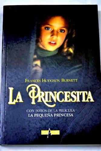 9788440661968: La Principesita / A Little Princess (Spanish Edition)