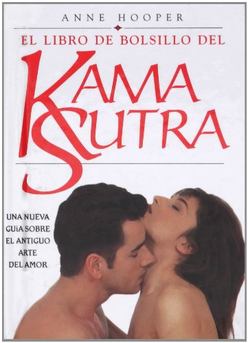 KAMASUTRA-LIBRO DE BOLSILLO