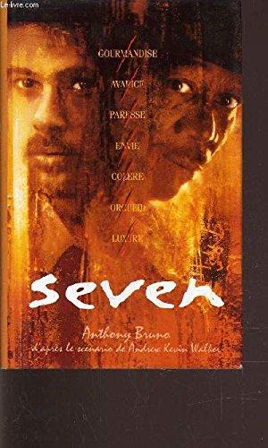 9788440663948: Seven (Spanish Edition)