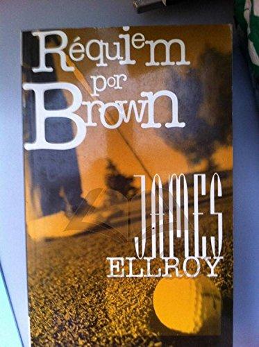 9788440664075: Requiem por brown
