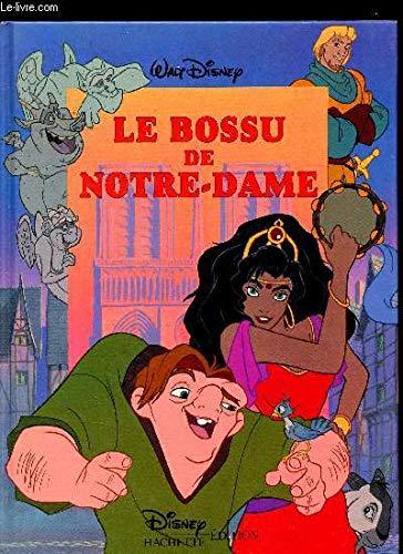 62e3b1bed 9788440664082: Jorobado de Notre Dame, El - AbeBooks - Walt Disney ...