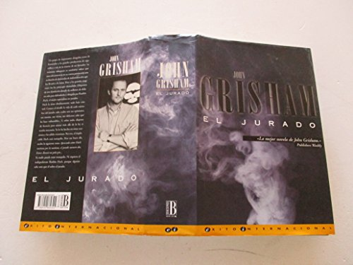 9788440664341: El Jurado (Spanish Edition)