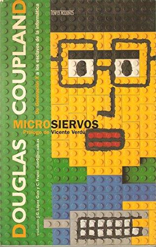 Microsiervos (Spanish Edition): Coupland, Douglas