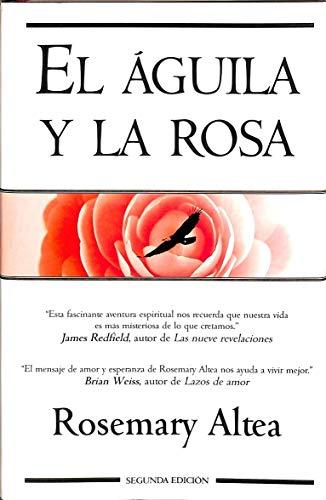 9788440666499: (kart) El Aguila Y La Rosa