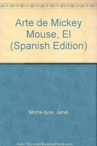 9788440666734: El arte de mickey mouse