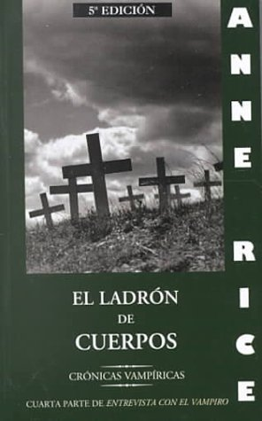 9788440666895: El ladron de cuerpos (Istorio Barregarriak)