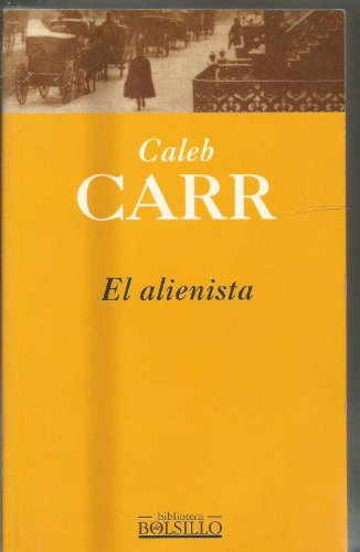 9788440666901: Alienista, El (Spanish Edition)