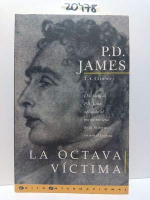 9788440667021: LA OCTAVA VICTIMA.