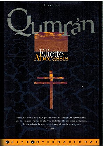 9788440669919: Qumran (Spanish Edition)