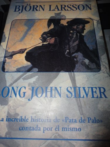 9788440670588: Long John Silver (Spanish Edition)