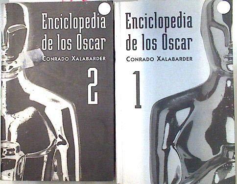 9788440670755: Enciclopedia de Los Oscar (Spanish Edition)