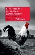 Unos Huesos de Muerte (Spanish Edition): MC Crumb, Sharyn