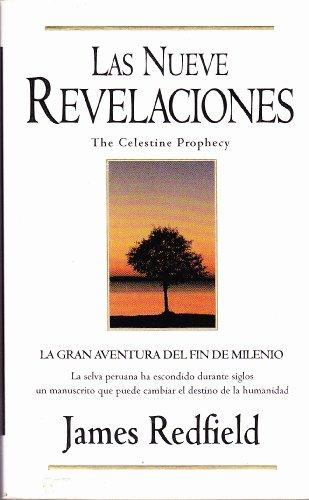 9788440672131: Las nueve revelaciones (Istorio Barregarriak)