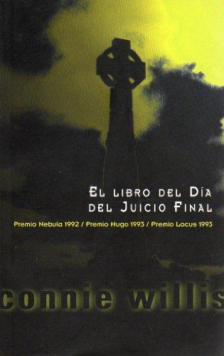9788440673596: El Libro del Dia del Juicio Final (Spanish Edition)