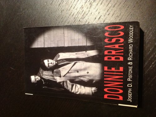 9788440673770: Donnie Brasco (Spanish Edition)