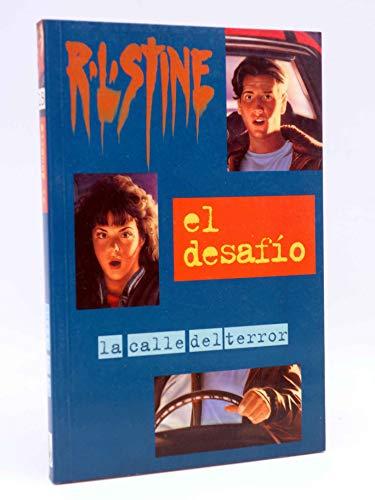 9788440675439: Desafio, El (Spanish Edition)