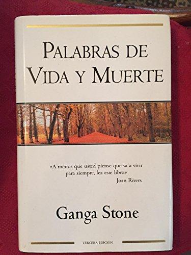 9788440675705: Palabras de Vida y Muerte (Spanish Edition)