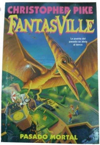 9788440676511: Fantasville terror