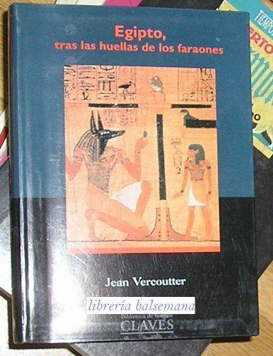 9788440677075: Egipto : tras las huellas de los faraones