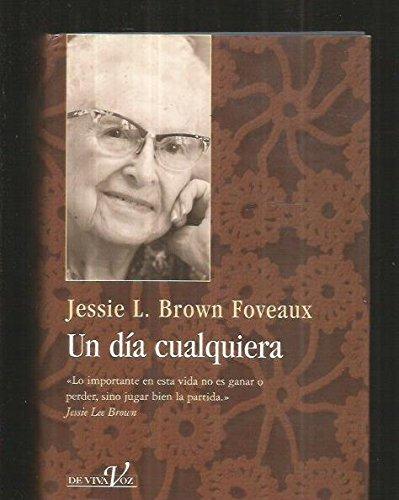 9788440678959: Un Dia Cualquiera (Spanish Edition)