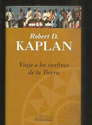 9788440679826: Viaje a Los Confines de La Tierra (Spanish Edition)