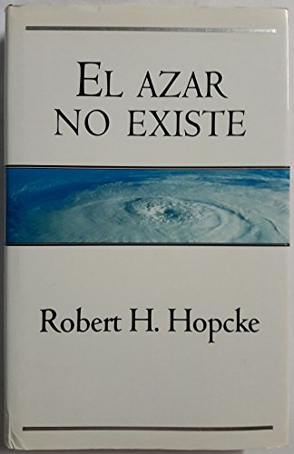 9788440679949: El Azar No Existe (Spanish Edition)