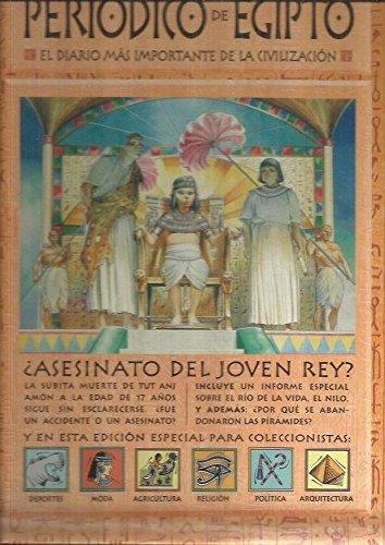 9788440680204: El Periodico de Egipto (Spanish Edition)