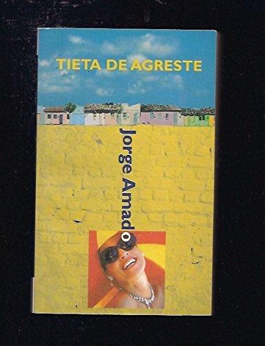 9788440680341: Tieta De Agreste