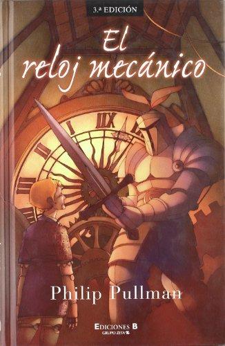 9788440680655: El reloj mecanico