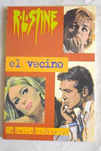 9788440681621: El Vecino (Spanish Edition)